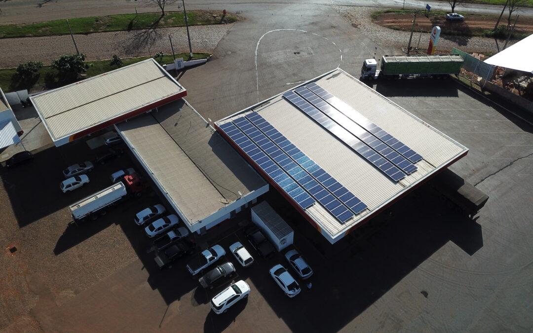 Posto Coasul – 56,76 kWp