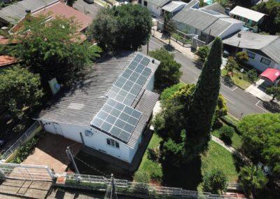 Gerador Fotovoltaico – 8,47 kWp