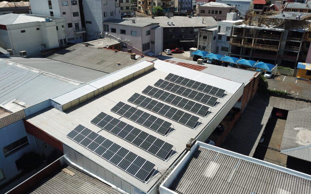 Galeazzi Auto Center – 26,18 kWp
