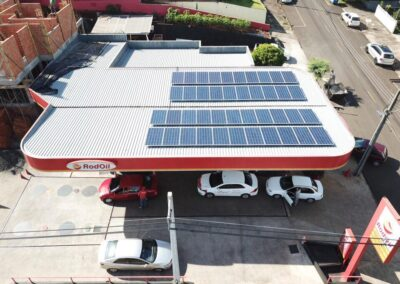 Posto Itacolomi – 13,65 kWp