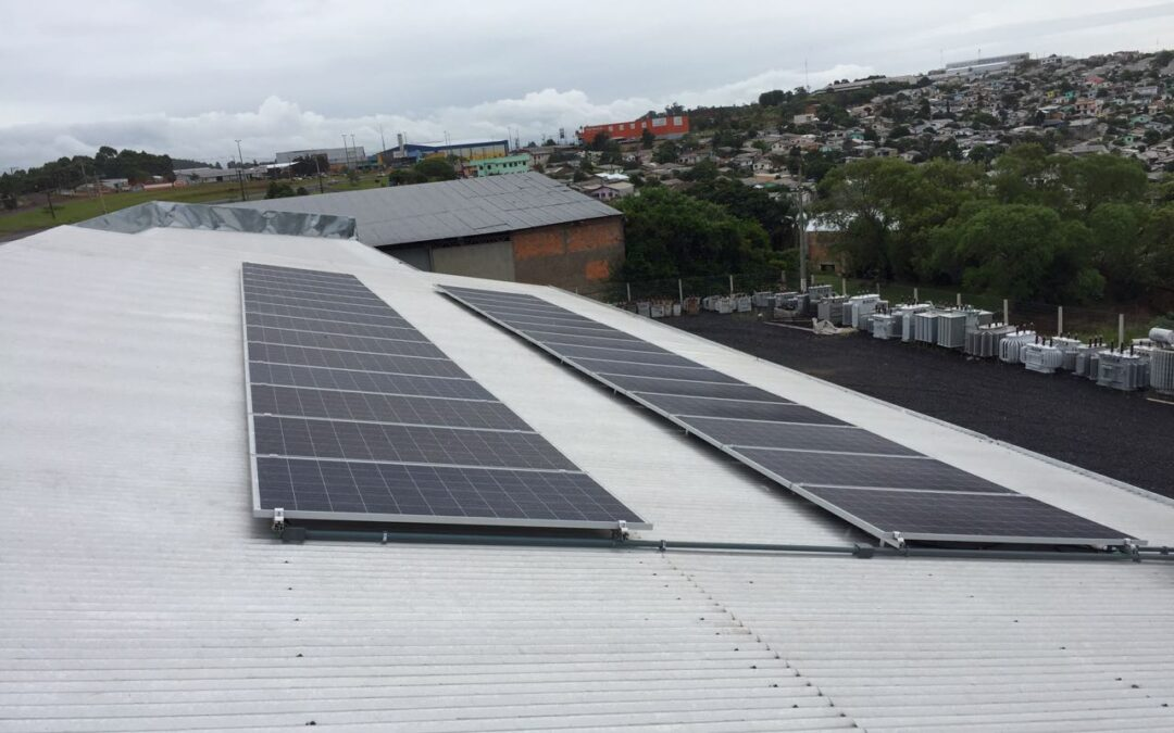 Macro Recuperadora de transformadores – 8,82 kWp