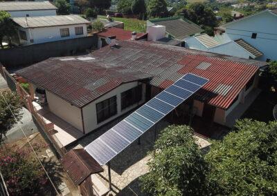 Gerador Fotovoltaico – 3,25 kWp