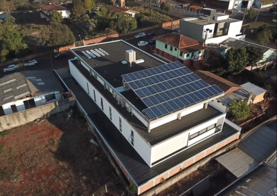 Sindicato Rural de Pato Branco – 20,46 kWp