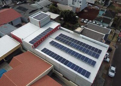 Viasoft – 26,4 kWp