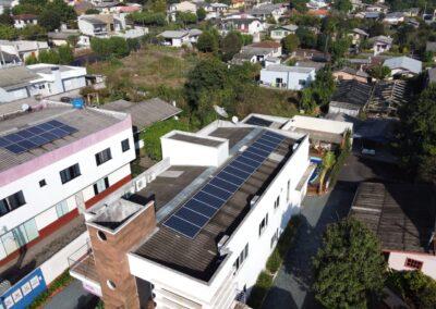 Escola de idiomas Fisk – 5,28 kWp