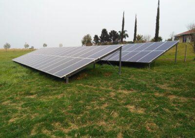 Gerador Fotovoltaico – 19,8 kWp