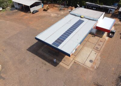 Auto Posto Machado – 6,56 kWp
