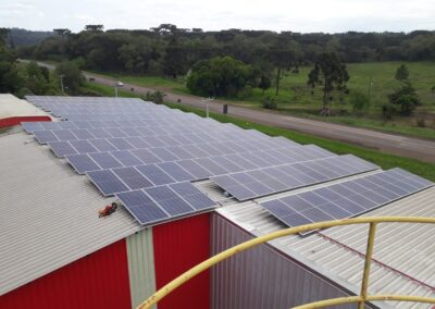 Erva Mate Cascavel – 65,6 kWp