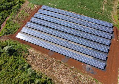 Granja Real Ltda – 383,76 kWp