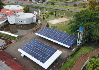 Mirante Park Hotel – 54,12 kWp