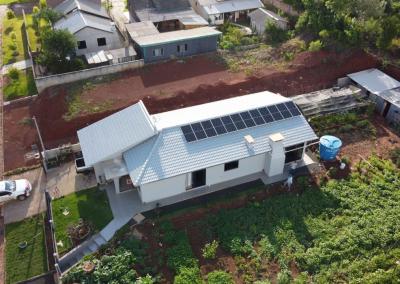 Gerador Fotovoltaico – 4,8 kWp