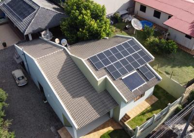 Gerador Fotovoltaico – 5,67 kWp
