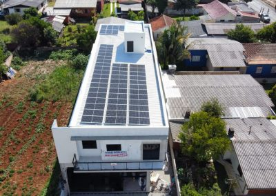 Mercearia do Mano – 21,32 kWp
