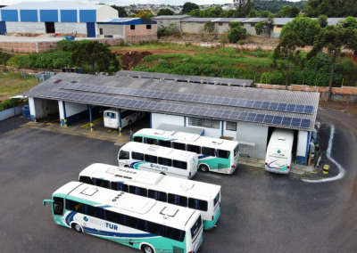 Brantur – 30,37 kWp