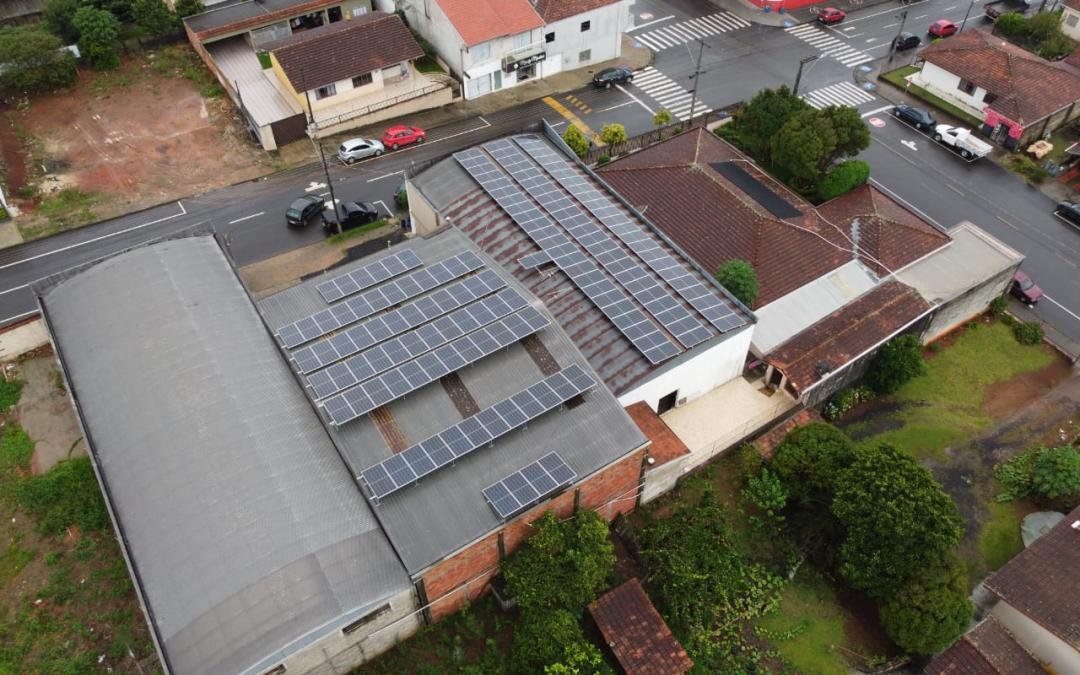EDS BEBIDAS – 57,4 kWp