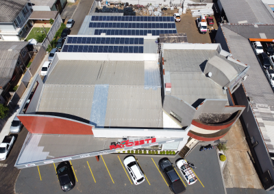 Patoeste Guarapuava – 31,68 kWp