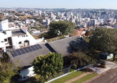 Gerador Fotovoltaico 3,60 kWp